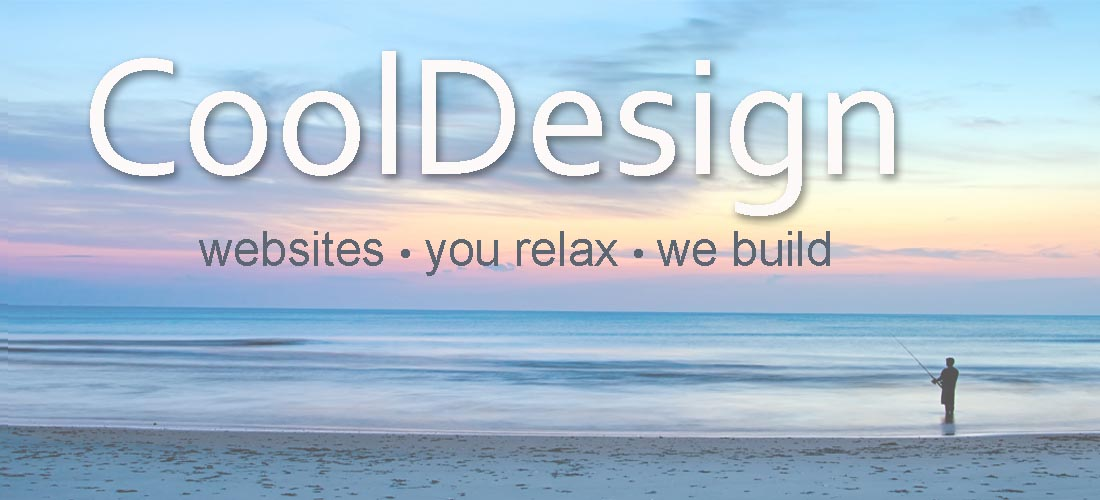 Websites - Cool Design Digital Agency