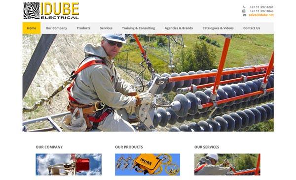 Idube Electrical