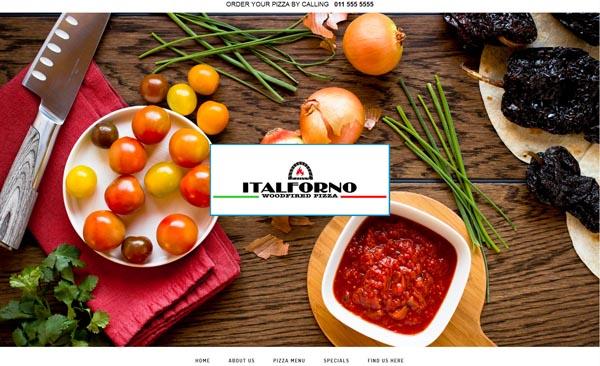Italforno