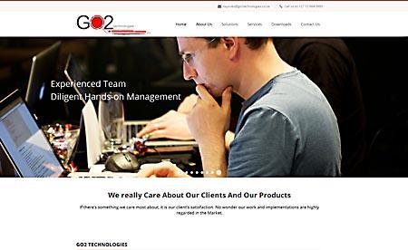 Go2 Technologies